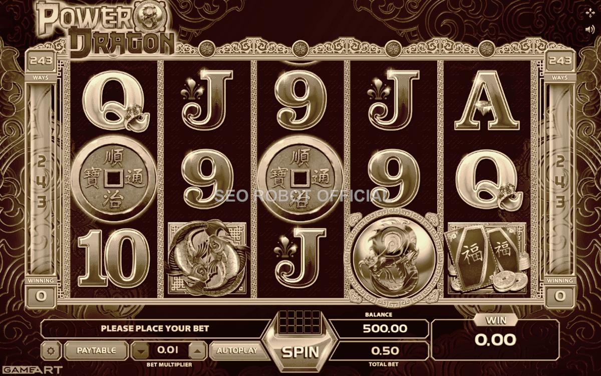 Jenis Permainan Slot Games yang Kerap Memberikan Jackpot