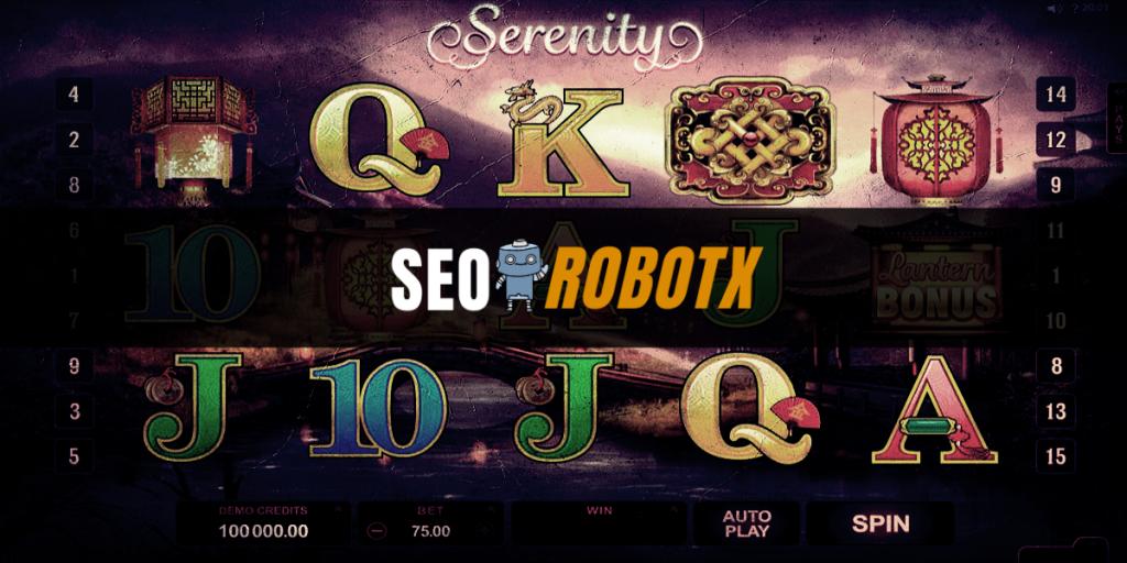 Perbandingan Slot Online Virtual Dibandingkan Dengan Offline!