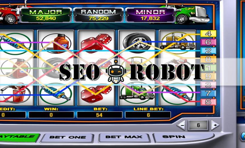 Main Slot Online Dengan Layanan Terbaik, Berikut Daftar Lengkapnya